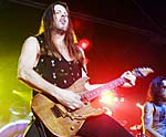 reb with whitesnake